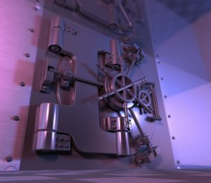 Fidelity Bond Secure Vault