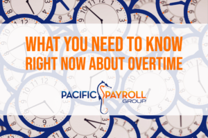 Overtime Pay in California