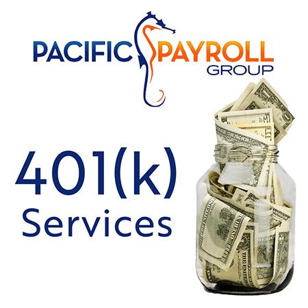 401k Services