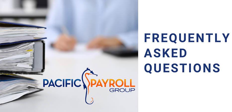 Full payroll solutions FAQ